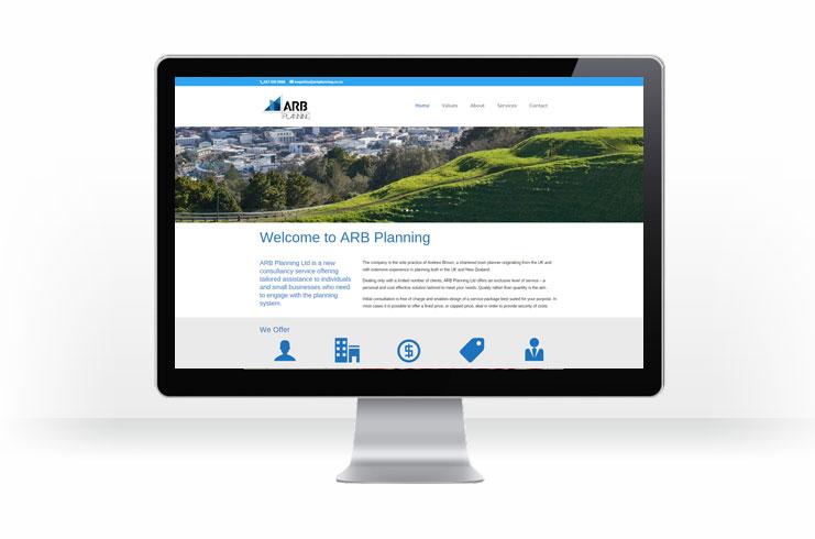 arb-planning