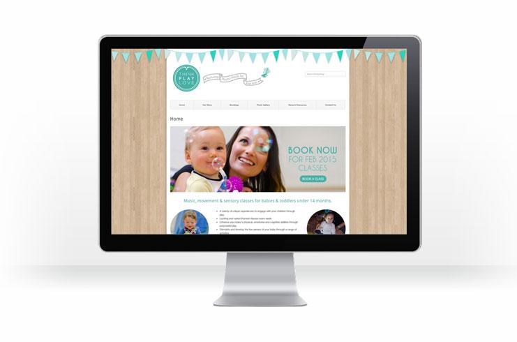thinkplaylove-website
